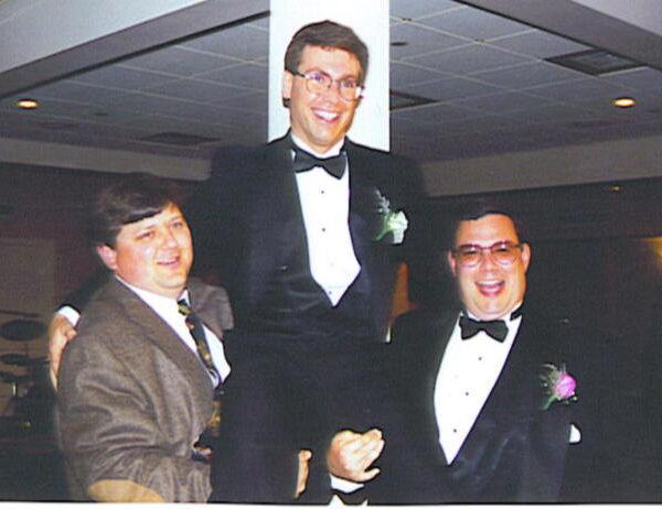 pic 11, Jim wedding 2